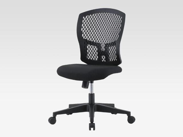 オフィス家具 オフィスチェア D4Cシリーズ 樹脂脚 D4C-07
